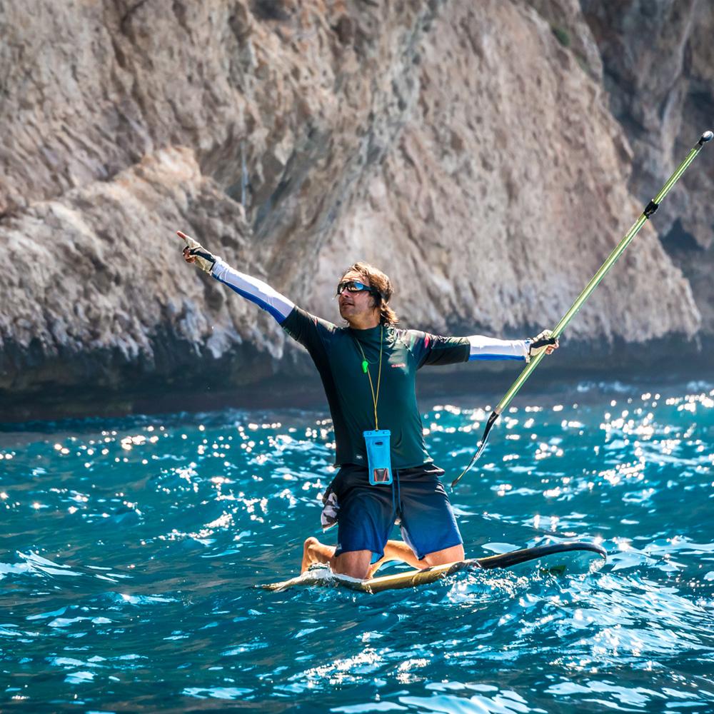 Alquiler de Paddle Surf en Altea
