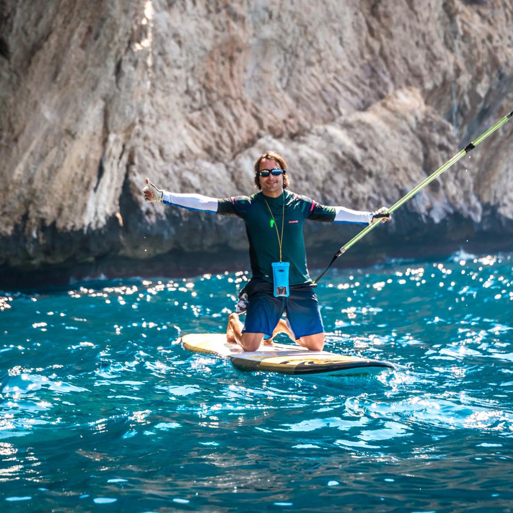 Turismo & aventura en Altea